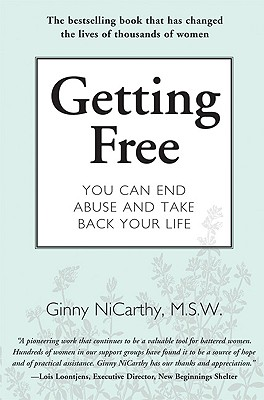 Getting Free: You Can End Abuse and Take Back Your Life (New Leaf) Cover Image