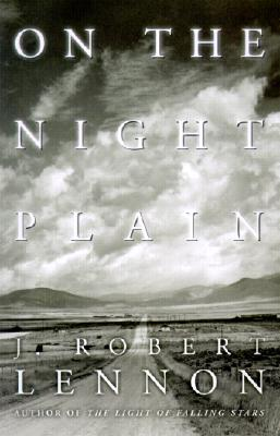On the Night Plain Cover