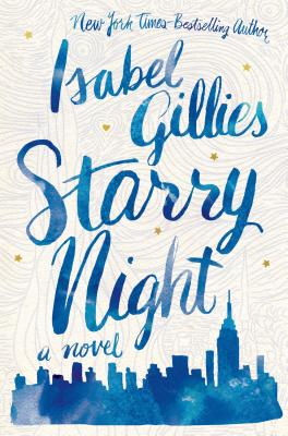 Starry Night: A Novel Cover Image