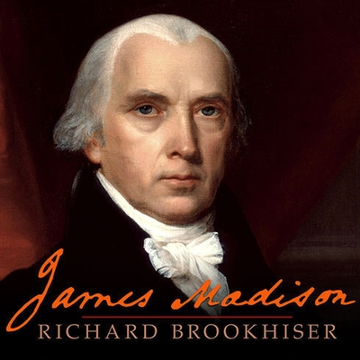James Madison Cover Image