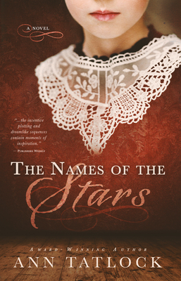 The Names of the Stars Cover Image