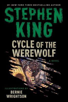 Cycle of the Werewolf: A Novel Cover Image