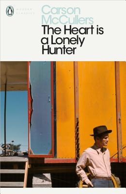 Heart Is a Lonely Hunter Cover Image