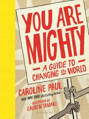 You Are Mighty: A Guide to Changing the World Cover Image
