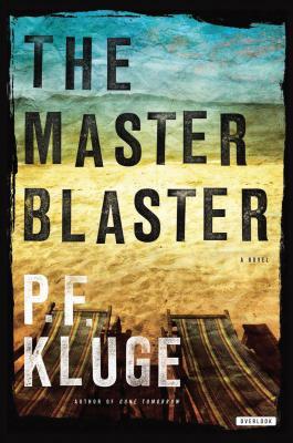 The Master Blaster Cover