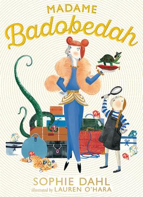 Madame Badobedah Cover Image