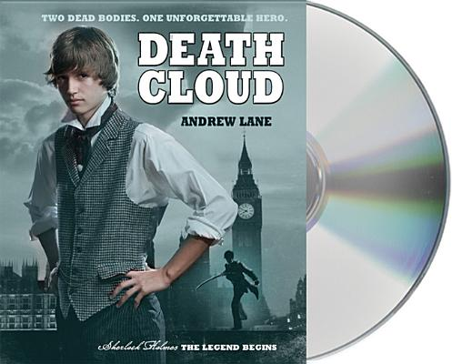 Death Cloud Cover Image