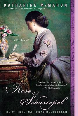 The Rose of Sebastopol Cover