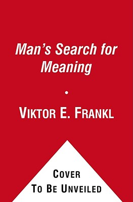 Man's Search for Meaning Cover