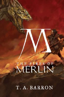 The Fires of Merlin Cover Image