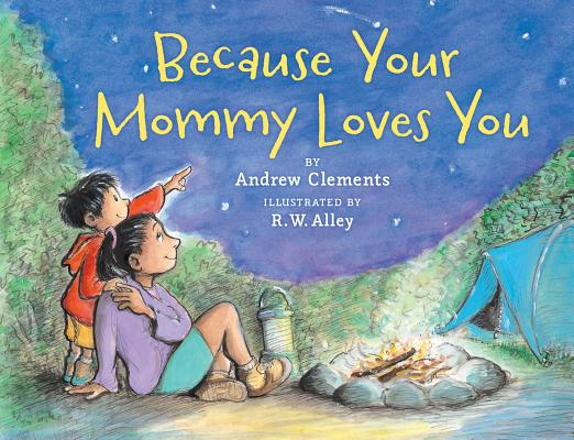 Because Your Mommy Loves You Cover