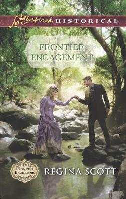 Frontier Engagement Cover