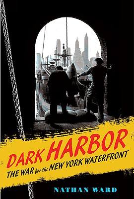 Dark Harbor Cover