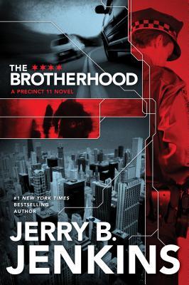 The Brotherhood Cover