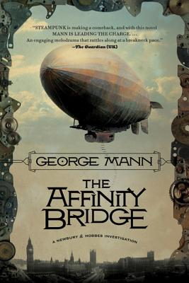 The Affinity Bridge Cover