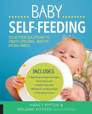 Baby Self-Feeding Cover