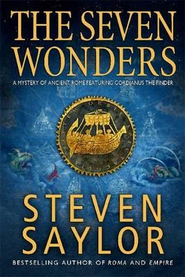 Seven Wonders Cover Image