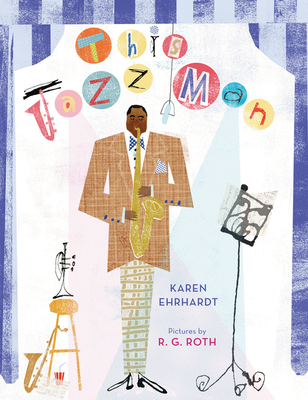 This Jazz Man Cover Image