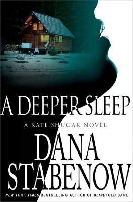 A Deeper Sleep Cover