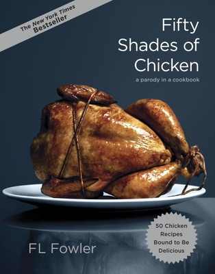 Fifty Shades of Chicken Cover