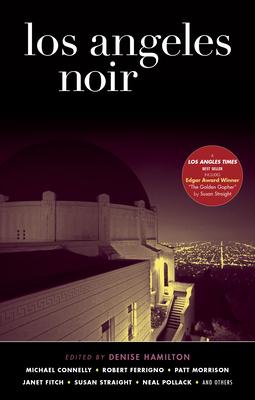 Los Angeles Noir (Akashic Noir) Cover Image