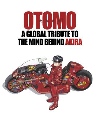 OTOMO: A Global Tribute to the Mind Behind Akira Cover Image