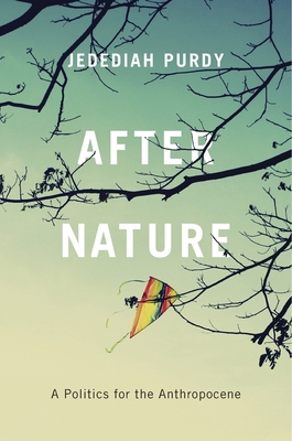 After Nature Cover