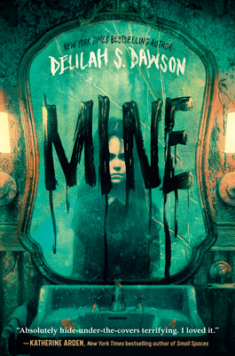 Mine Cover Image