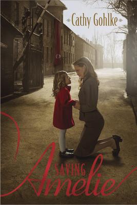 Saving Amelie Cover
