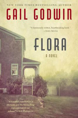 Flora: A Novel Cover Image