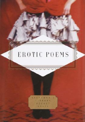 Erotic Poems Cover