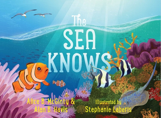 The Sea Knows Cover Image