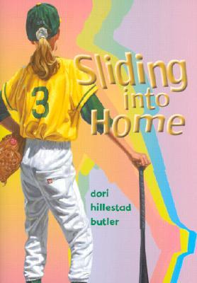 Sliding Into Home Cover