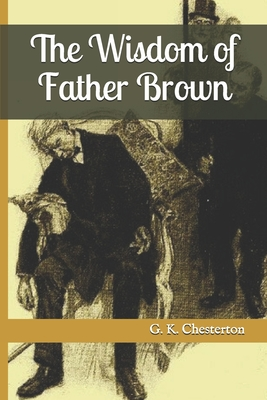 The Wisdom of Father Brown Cover Image