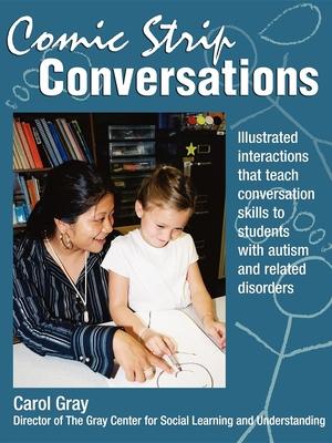 Comic Strip Conversations Cover Image