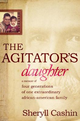 The Agitator's Daughter Cover