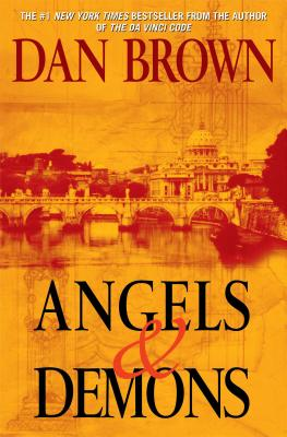 Angels & Demons: A Novel Cover Image