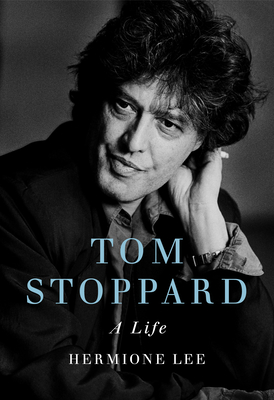 Cover for Tom Stoppard