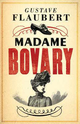 Madame Bovary (Alma Evergreens) Cover Image