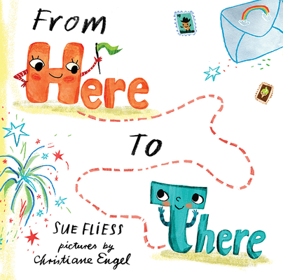From Here to There Cover Image