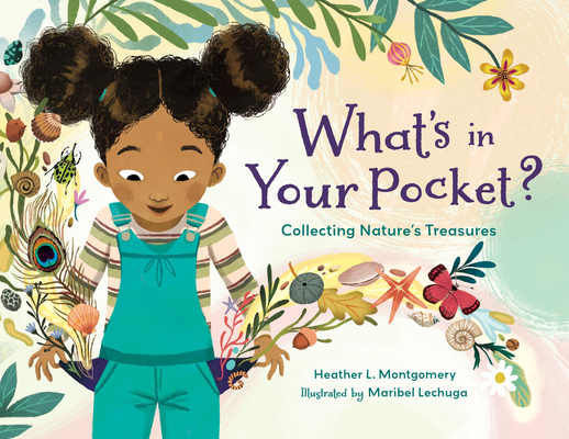 What's in Your Pocket?: Collecting Nature's Treasures Cover Image