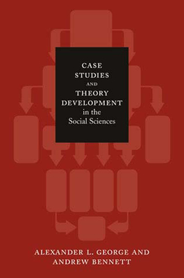 Case Studies and Theory Development in the Social Sciences (Bcsia Studies in International Security) Cover Image