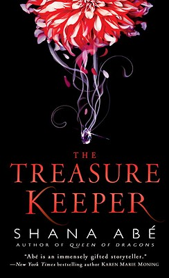 The Treasure Keeper Cover
