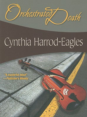 Orchestrated Death Cover Image
