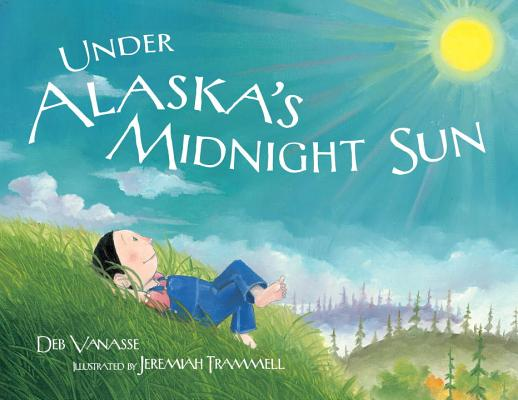 Under Alaska's Midnight Sun Cover Image