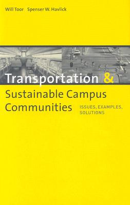 Transportation & Sustainable Campus Communities Cover