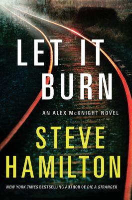 Let It Burn Cover