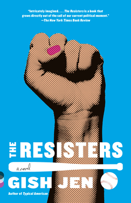 The Resisters: A novel (Vintage Contemporaries) Cover Image