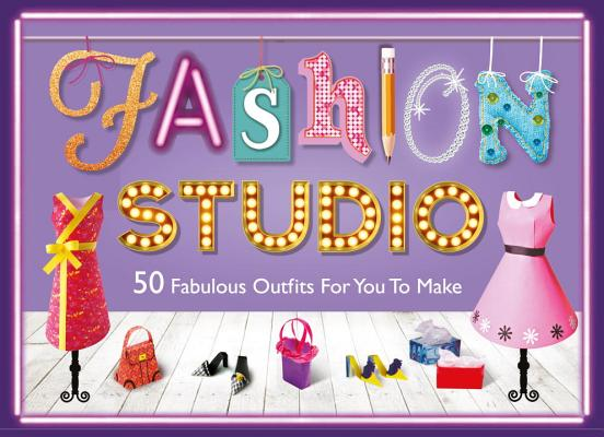 Fashion Studio Cover Image