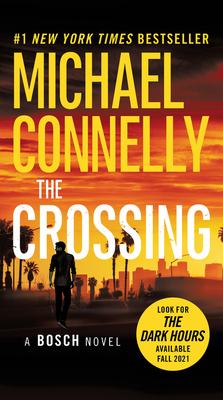 The Crossing (A Harry Bosch Novel) Cover Image